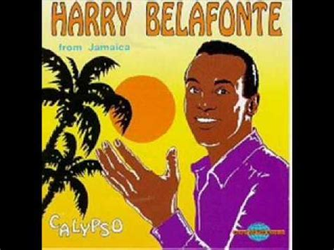 banana boat song dance harry belafonte banana boat song day o youtube