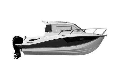 motorboot quicksilver 755 quicksilver activ 755 weekend sport boot center wohler