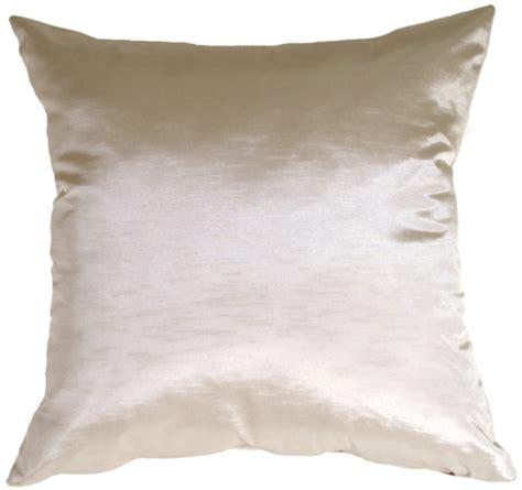 Silver Throw Pillows Metallic Silver Throw Pillow Pillow D 233 Cor