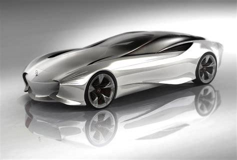 concept design 2030 mercedes benz aria concept design study photos 1 of 4