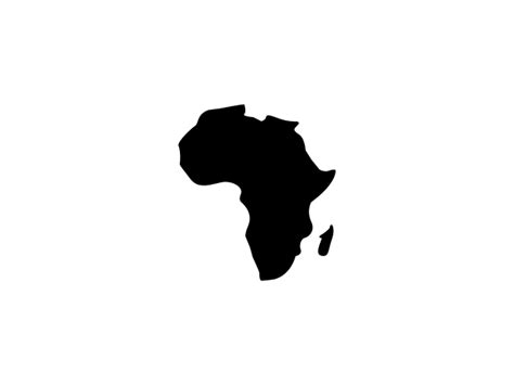 africa map png africa map icon endless icons