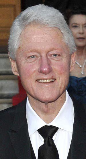 bill hillary clinton biography bill clinton hollywood life