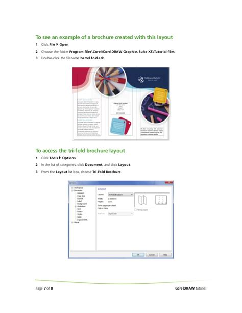 coreldraw tutorial notes pdf tutorial coreldraw 2