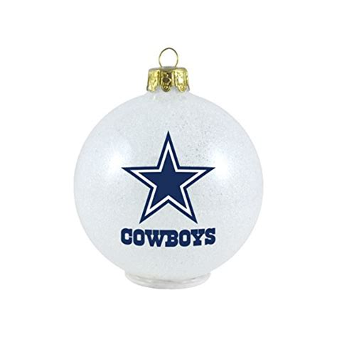 dallas cowboys christmas tree ornaments christmas