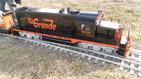 backyard trains you can ride a railway in your backyard mini train systems pty ltd