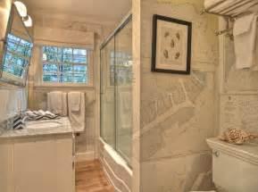 map bathrooms world map wallpaper vintage bathroom kathleen