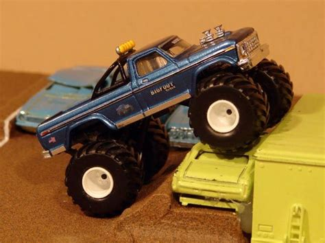 bigfoot monster truck toys monster truck toys bigfoot www pixshark com images