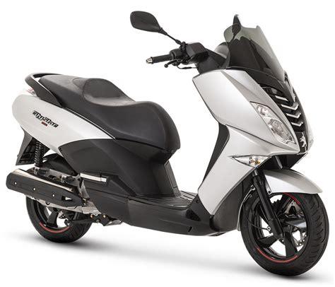 125 Ccm Motorrad Versicherung by Roller 125ccm Mahle Zweir 228 Der