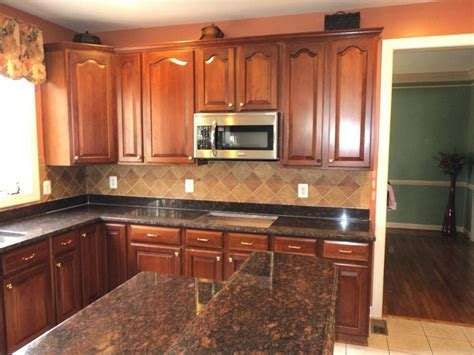 k hankin tan brown granite kitchen countertop granix tan brown granite kitchen photos