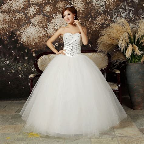 Wedding Dress Princess by Princess Wedding Dresses With Diamonds For Luxurious
