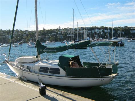 dreaming    boat max  metres sailing forums