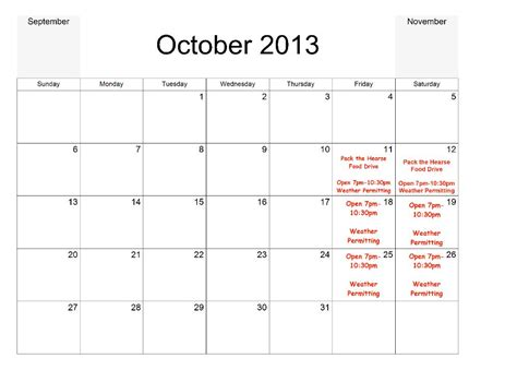 Unh Mba Calendar by Spooky Stalks Haunted Cornfield Calender Of Events
