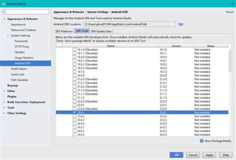 membuat form login pada android studio cara install react native pada windows 10 5 badoy studio