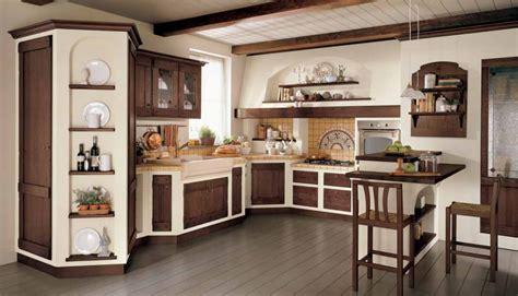 cucine muratura cucina in muratura 70 idee per cucine moderne rustiche