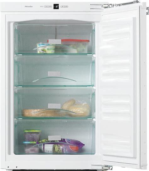 congelatore 4 cassetti miele f 32202 i congelatore da incasso
