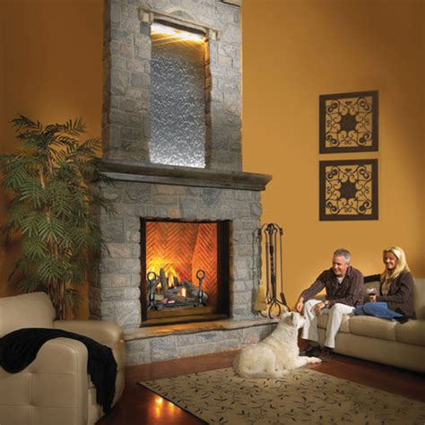 Propane Fireplace Canada by The Fyre Place Patio Shop Owen Sound Ontario Canada
