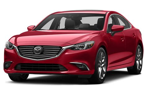 car mazda price 2016 mazda mazda6 price photos reviews features