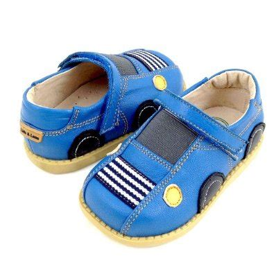 livie and luca toddler shoes livie luca auto bright blue toddler