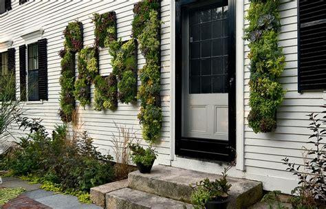 beautify  house outdoor wall decor ideas