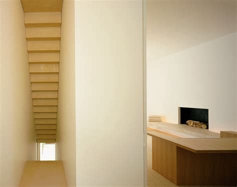 Basement House Floor Plans John Pawson Pawson House