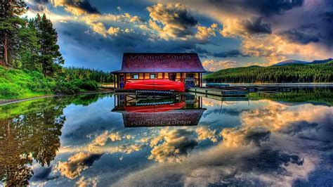boat house wallpaper boat houses wallpapers driverlayer search engine