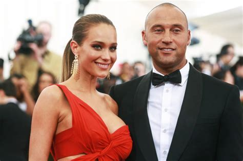 Everything you need to know about the woman who stole Jeter
