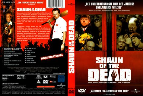 Of The Dead 2004 Dvd Collection Koleksi deutsche covers in german dvd covers auf