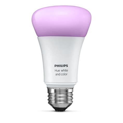 Philips Hue Light Bulb by Philips Hue Ambiance White And Color Extension Bulb Apple