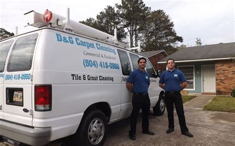 d g carpet cleaning offering exclusive cleaning services