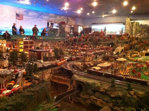 roadside america one of the greatest miniature villages image gallery roadsideamerica