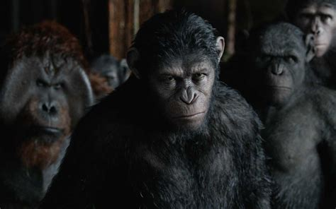 awn of the planet of the apes see andy serkis s incredible transformation in dawn of the