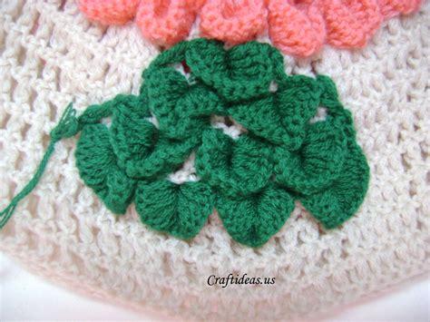 crocheting crafts creatys for