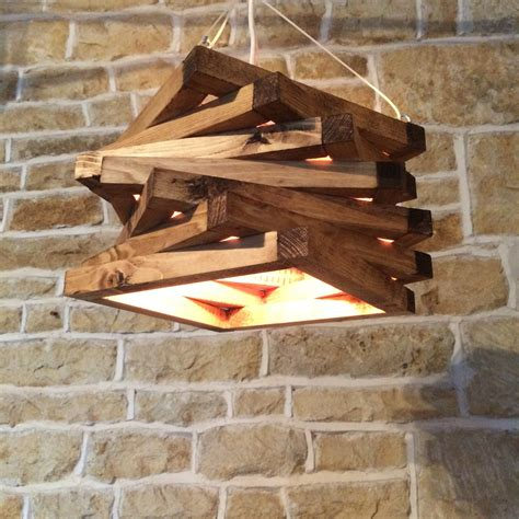 wood ceiling light fixtures 16 modern handmade lighting ideas for a unique atmosphere