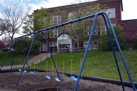school swing sets the vineyard gazette martha s vineyard news decision