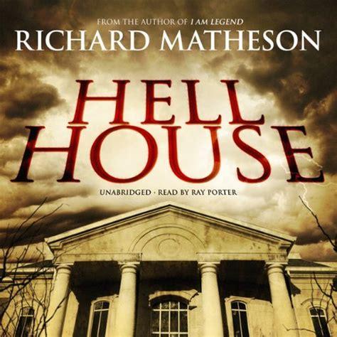 hell house book hell house audiobook richard matheson audible com audible com au