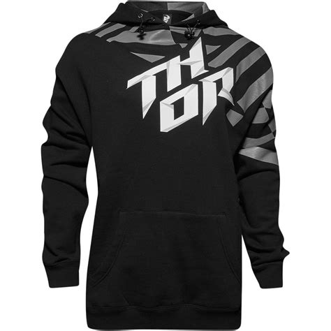 Hoodie Thor Roffico Cloth thor dazz pullover hoody hoodies clothing casual apparel fortnine canada