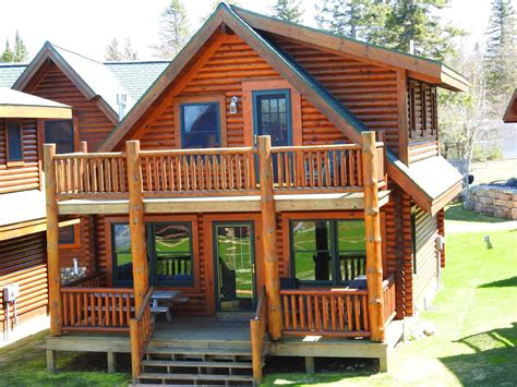 Mackinaw Cabin Rentals by Mackinaw City Charming Log Cabin On The Shores Of Lake