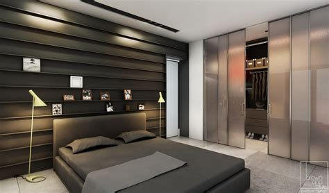 Stylish Bedroom Designs With Beautiful Creative Details Creative Bedroom Design