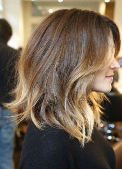 a line haircut ombre color 17 best images about a line hair cuts on pinterest