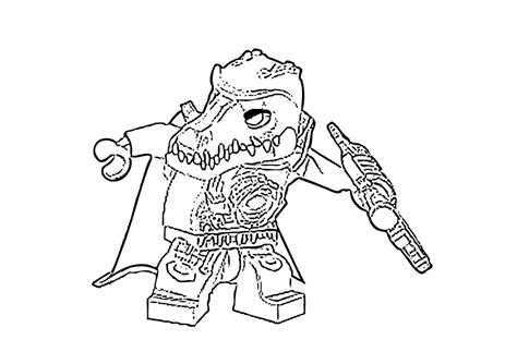 coloring pages lego chima lego chima coloring pages cragger zpsb8daf919 jpg photo by