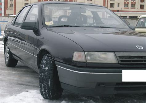 opel omega 1992 1992 opel vectra a cc pictures information and specs