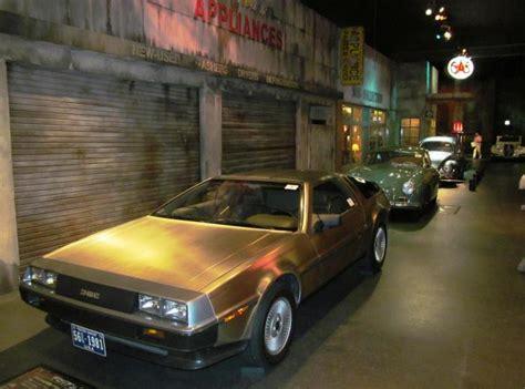 Toyota Museum Car Museum Toyota