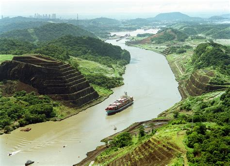 Photo Panama Canal by Panama Canal 2