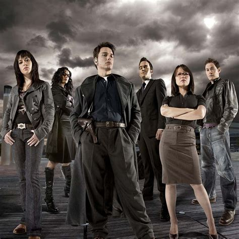 The Miracle Season Characters Torchwood America