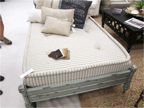 daybed mattress slipcover daybed mattress cover will make comfortable impression