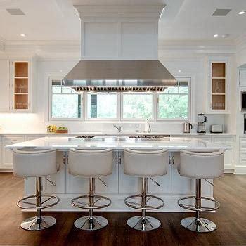 kitchen with barrel ceiling design ideas