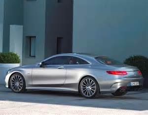 2015 Mercedes S Class Coupe Price 2015 Mercedes S Class Coupe Revealed Kelley Blue Book