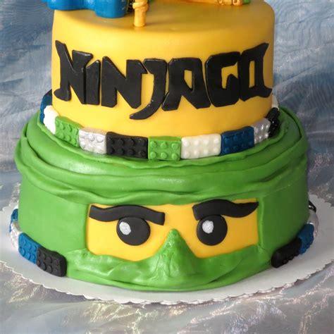 Lego Ninjago Vs lego ninjago vs fangdam cakecentral