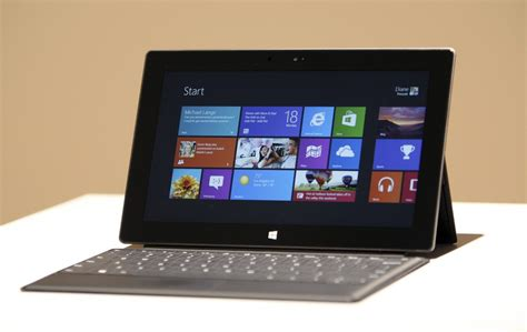 Microsoft Tablet Windows 8 analysts agree on microsoft surface tablet confusion