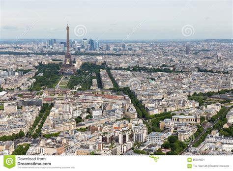 De Montparnasse Its Time by Vista De Par 237 S Con La Torre Eiffel Edificio De